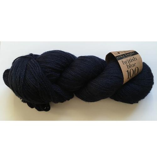 british blue cloak