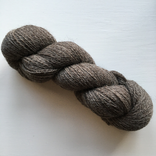 local wool ted brown