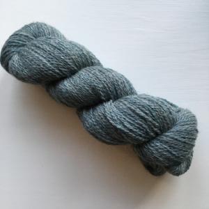 local wool bennett pale blue