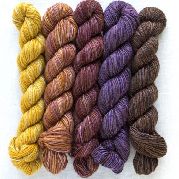 Silk Blend Fino Minis, Irene