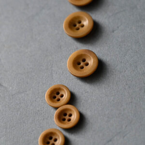 Merchant and Mills, corozo buttons