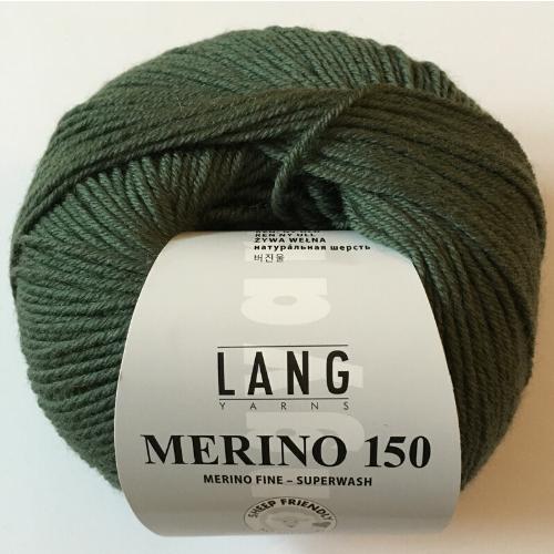 Merino 150, lang yarns