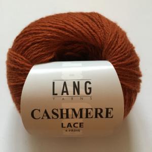 Cashmere Lace, lang yarns