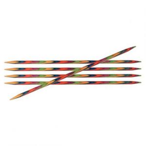 Knitpro strømpepinde