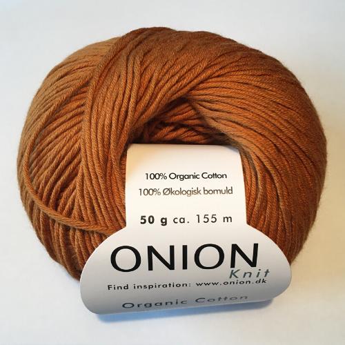 Onion cutton, gylden