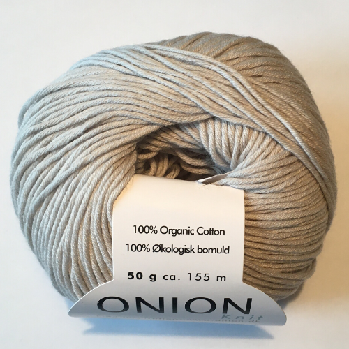 Onion, kitgrå