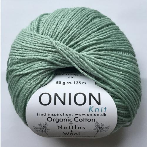 Onion Organic Cotton + Nettles + Wool