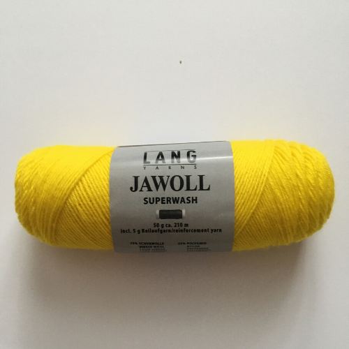 jawoll lang yarns