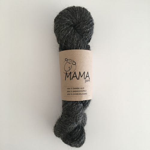Gotlændergarn 100g, mama yarn