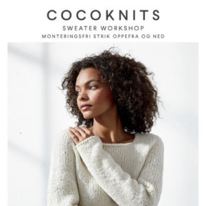 Cocoknits Sweater Workshop - Canva