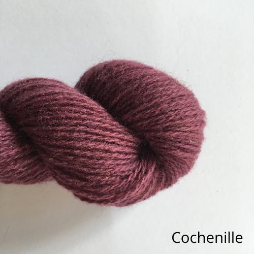 25g Cochenille med tekst