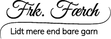 Frk. Færch logo