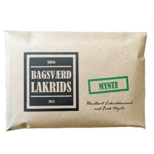 Bagsværd Lakrids Mynte