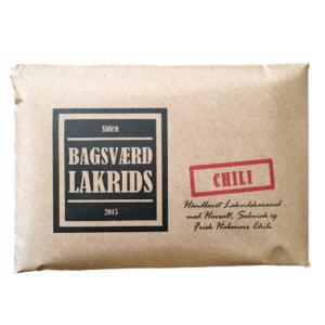 Bagsværd Lakrids Chili