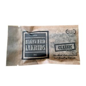 Bagsværd Lakrids Classic Mini