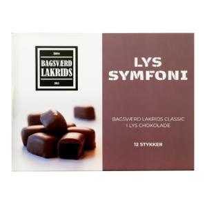 Bagsværd Lakrids Lys Symfoni